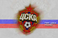 CSKA — Tsmoki Minsk Highlights. 02.02.2014