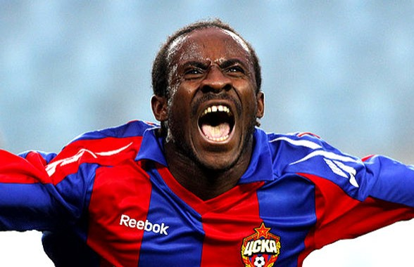 Seydou Doumbia: Come on!!!
