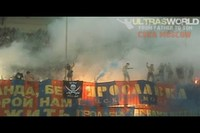 CSKA Moscow — Ultras World